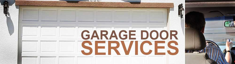 Morton Garage Door